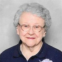 Velma Hoiseth