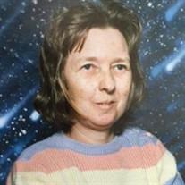 Frances Geneva Sanders