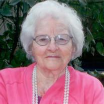 Nellie Mae Lowe