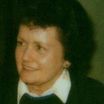 Frances S. Robbins