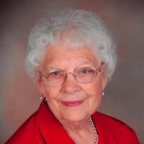 Irma Schaefer