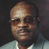 Paul Leon Branch