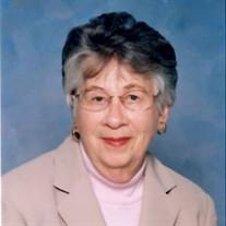 Sarah Butrick Housel