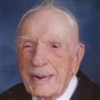 Bernard Alfred Schultz