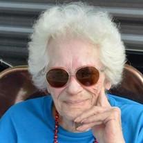 Nancy Ann Kephart