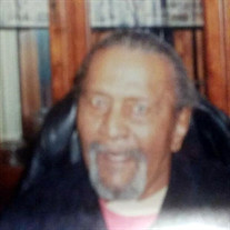 George A Wilson Jr