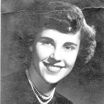 Virginia Ann Moyer