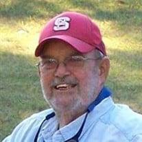 Carl David Jones Sr.