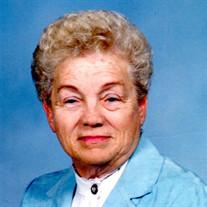 Phyllis Elaine Krehbiel