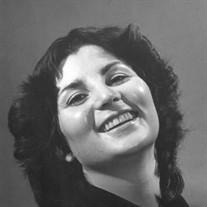 Darlene Joan Onyschuk