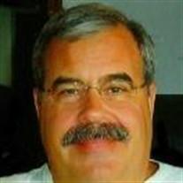 George Gerlach