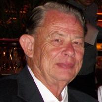 Norman McCabe