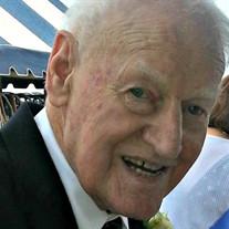 Mr. Paul W. Cote