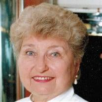 Swanhild A. Carlson