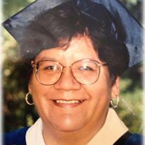 Dr Phyllis Susan Ann Cardinal