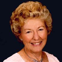 Doris Jean Parrott