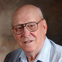 Willard LaVerne Quarderer