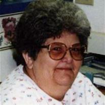 Donna Detgen