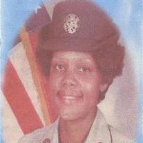 Vera Baker-Jackson