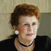 Agnes Wahner