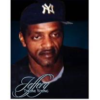 Mr. Jeffrey Tyrone Young