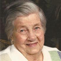 Phyllis J. Wabel