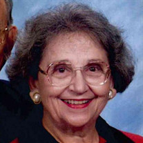 Bobbie P. Wilson