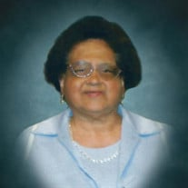 Thelma  Washington Gambill