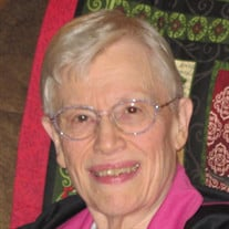Carol A Richards