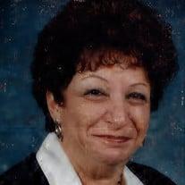 Martha Sturtz West