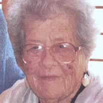 Mrs. Bonnie Hays Brady