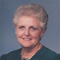 Mrs. Doris Joyce Walker