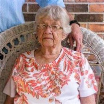 Betty Jane Miller
