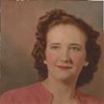 Eva Marie Howell Basham