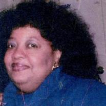 Ms. Jacqueline Gray