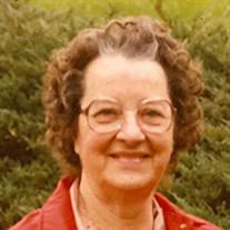 Alberta C. Fields