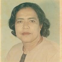 Mrs. Hattie  Mae Kelly
