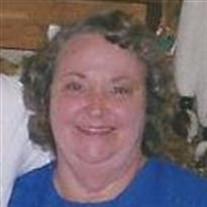 Teresa  M McPherson