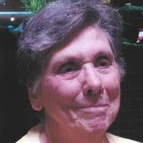 Joyce Ellen Grimes