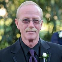 William Mike Mitteff, Jr.