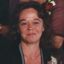 Kathleen Marie Schafer