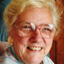 Sylvia Ethel Molzon