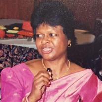 Shamala Devi Martin