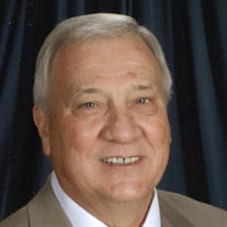 Mr. Joe Earl Cox