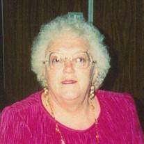 Phyllis Emma Petritz