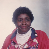 Mrs.  Vera  Mae Brown