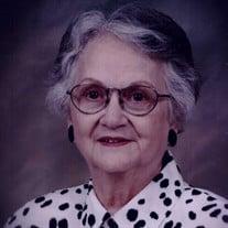 Rhea Katherine Koontz Duvall