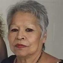 Yrene Reyes