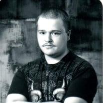 Brandon James Woofenden
