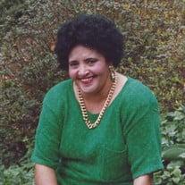 Hilda Faye Addison Garrison